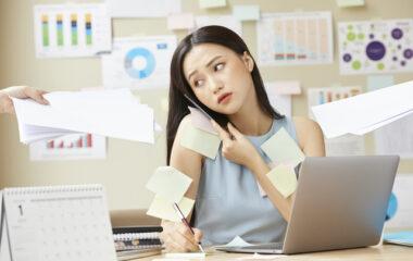 """オフィスの困りごとを""""opini""""が解決!あると便利な文房具4選"""